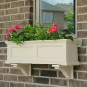Fairfield Window Box - <b><font color=bb0000>Free Shipping!</font></b>