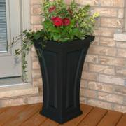 16in x 28in Tall Cambridge Planter