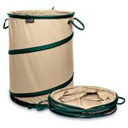 Collapsible Kangaroo Garden Container