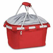 Collapsible Insulated Metro Basket