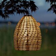Printed Solar Lanterns