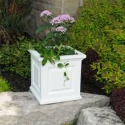 Nantucket Patio Planter 16-inch Square