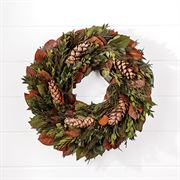 Tis the Season Wreath