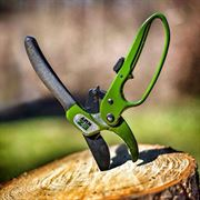 EZ KUT Pruners - Green