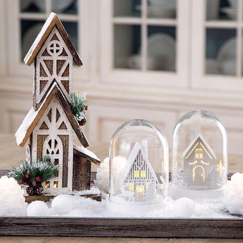 Decorative Christmas Snow