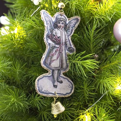 Hallelujah Angel Tree