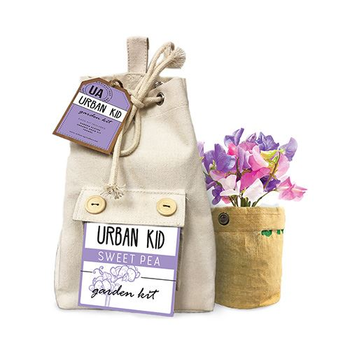 Sweet Pea Kids Grow Kit