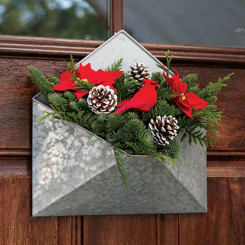 Letter to Santa Hanger