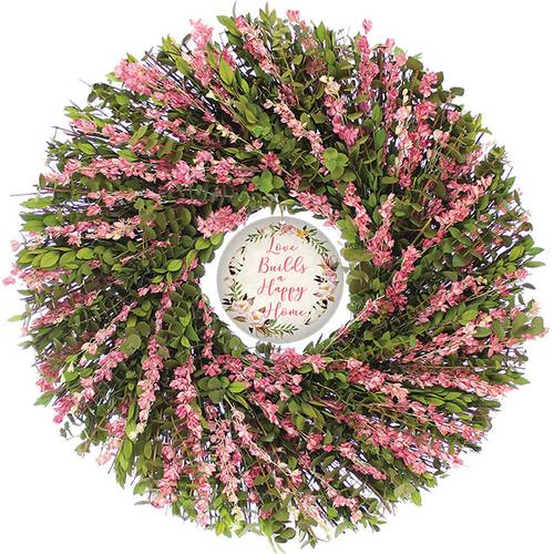 Wild at Heart Wreath