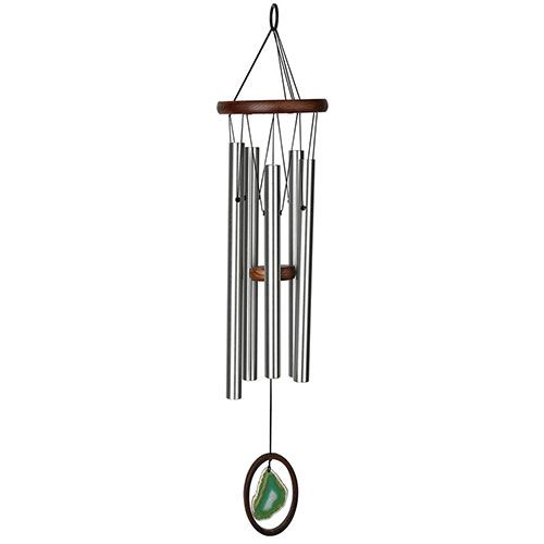 Woodstock Agate Chime™ - Large