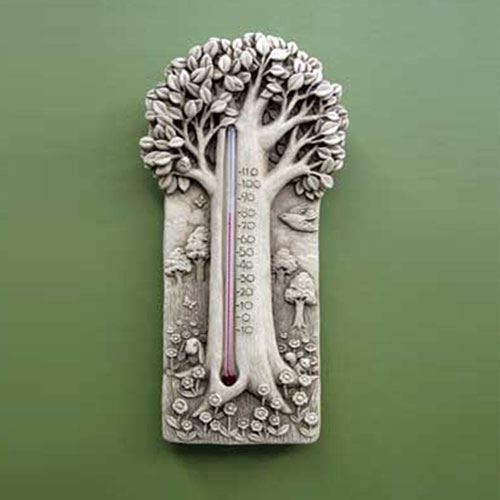 Summer Shade Thermometer