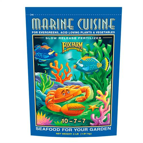 FoxFarm Marine Cuisine®