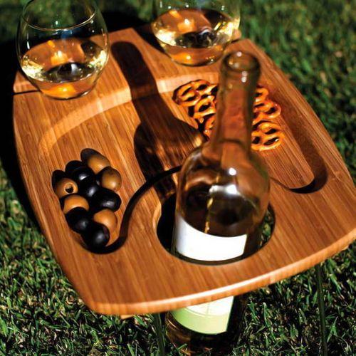 Mesavino Wine Tray