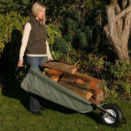 Wheeleasy™ Garden Cart