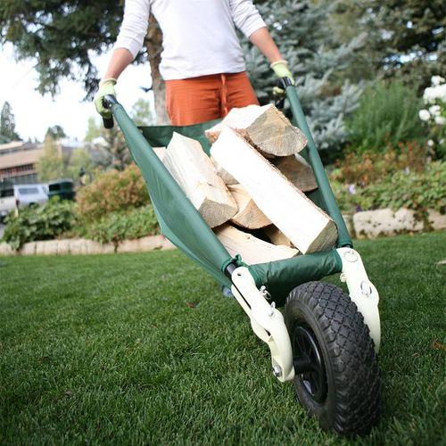 Wheeleasy™ LE Garden Cart