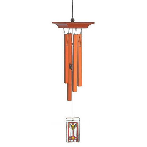American Arts & Crafts Wind Chimes