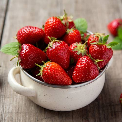 Strawberry Eversweet