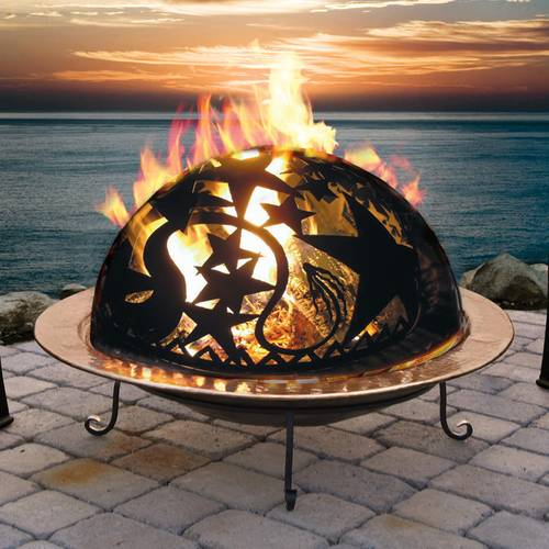 Fire Pits & Bowls