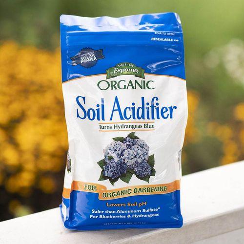 Espoma® Soil Acidifier - 6 lb. Bag