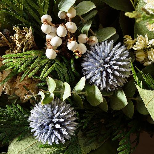 Winter Wreath - 20-inch