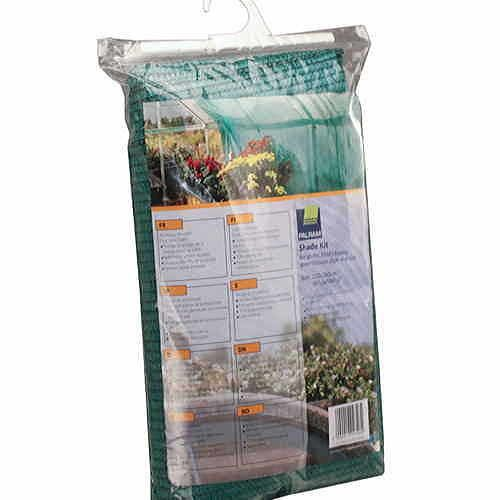 Shade Kit for Hobby Greenhouse