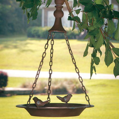 Hanging Birdfeeder