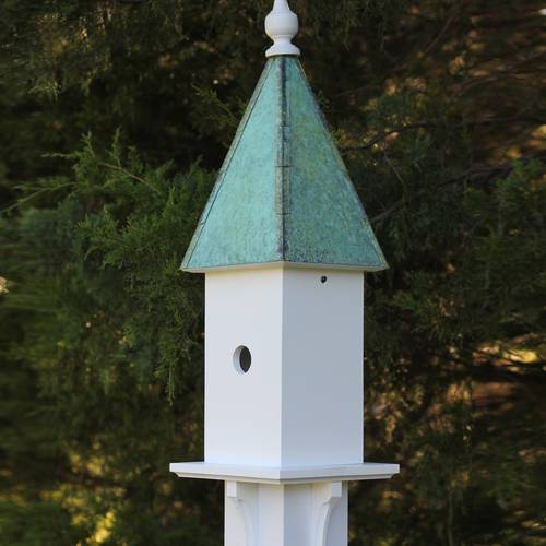 Songbird Station Bird House
