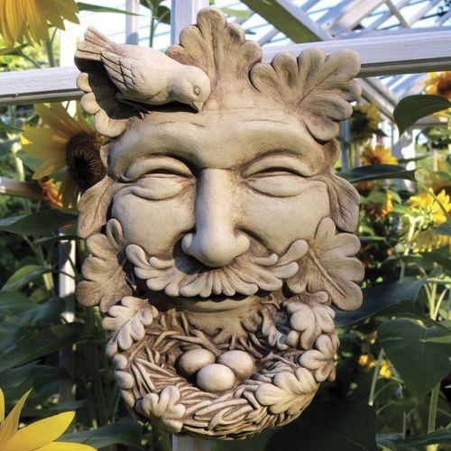 Nature's Nest Sculpture