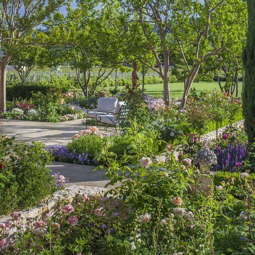 Landscape Design - over 1100 sqft.