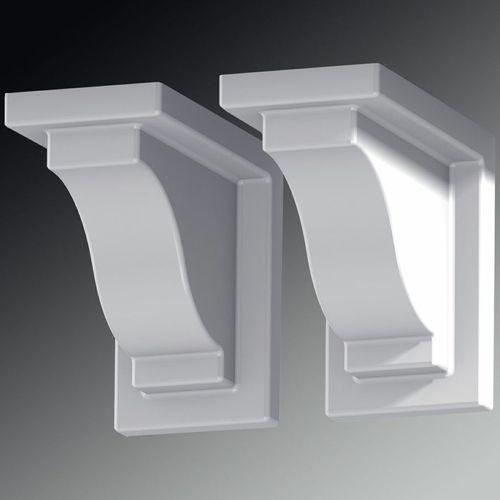 Yorkshire Window Box-White