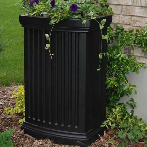 Madison Rain Catcher Planter
