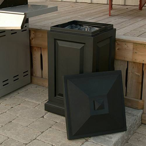 Berkshire Storage Bin - <b><font color=bb0000>Free Shipping!</font></b>