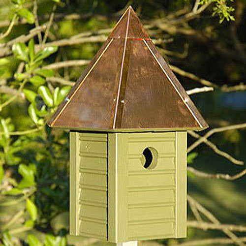Gatehouse Wren Bird House