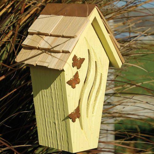 Butterfly Bijou Butterfly House
