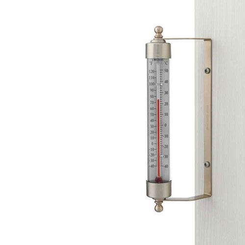 Conant Decor Outdoor Thermometer