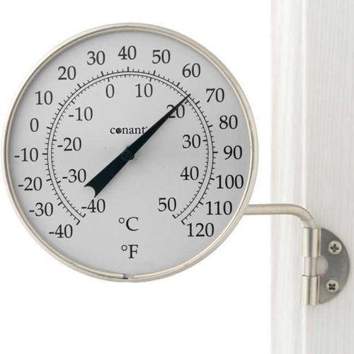 Conant Decor Dial Thermometer