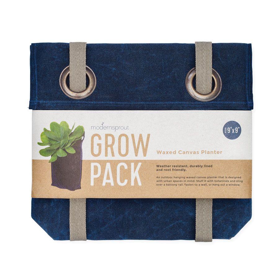 Minimalist Growpack - Small/Navy