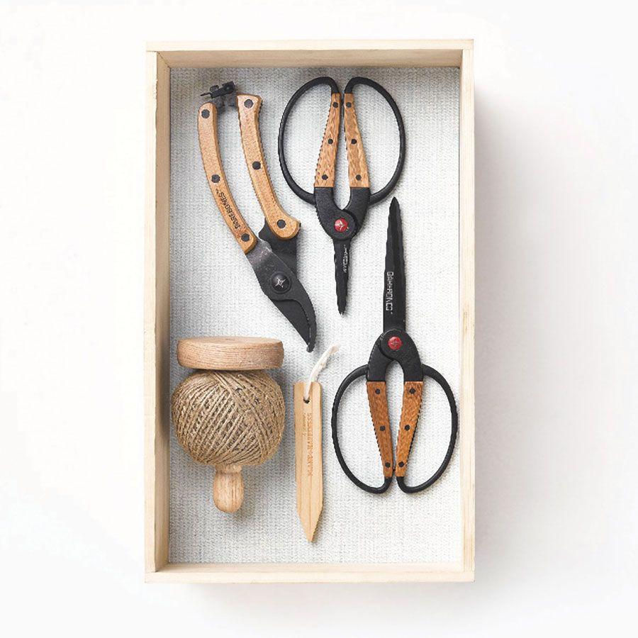 Perennial Gardener Tool Set