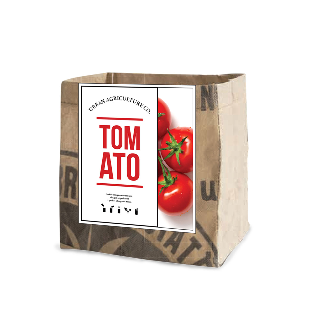 Tomato Vegatable Garden Grow Kit