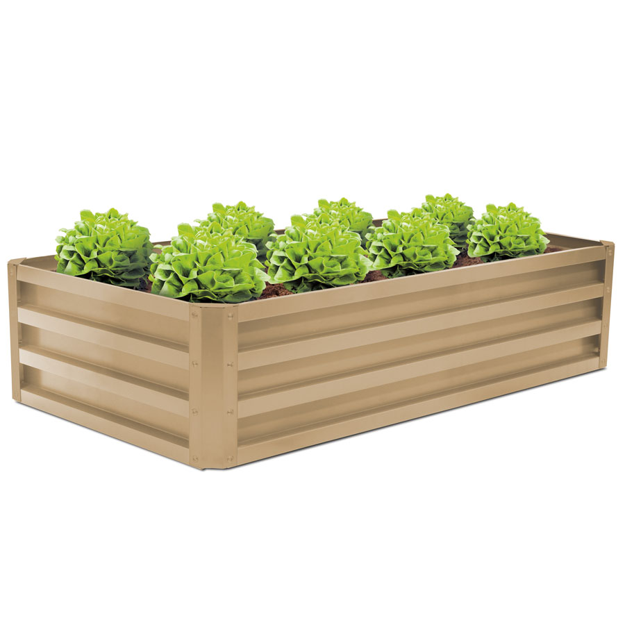 Antelco Raised Garden Bed