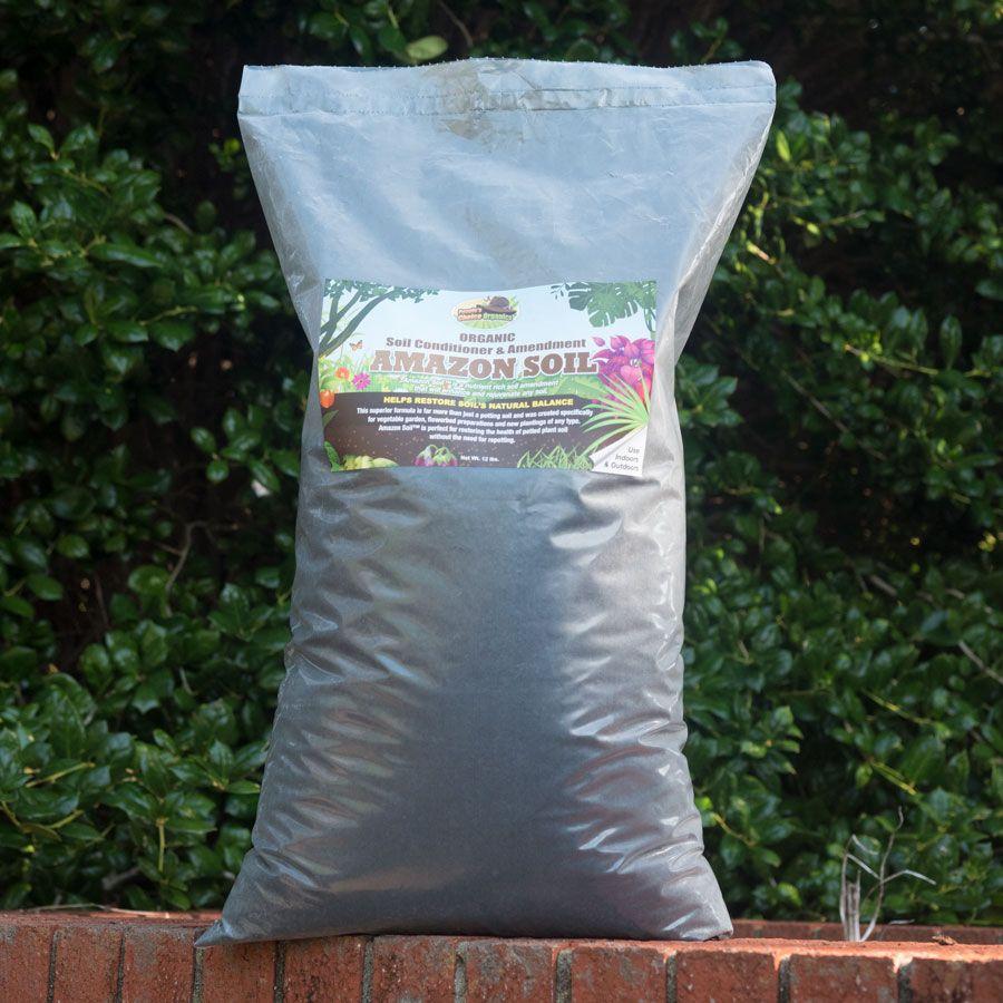 Amazon Soil™ Conditioner Image