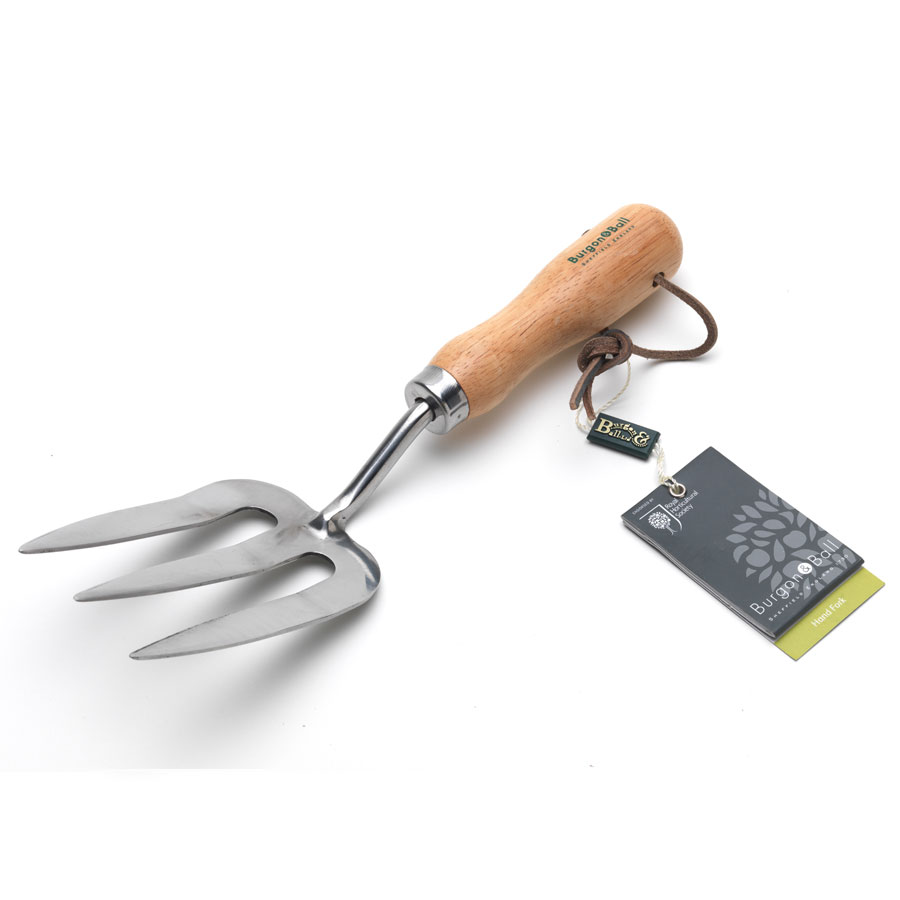 Stainless Hand Fork