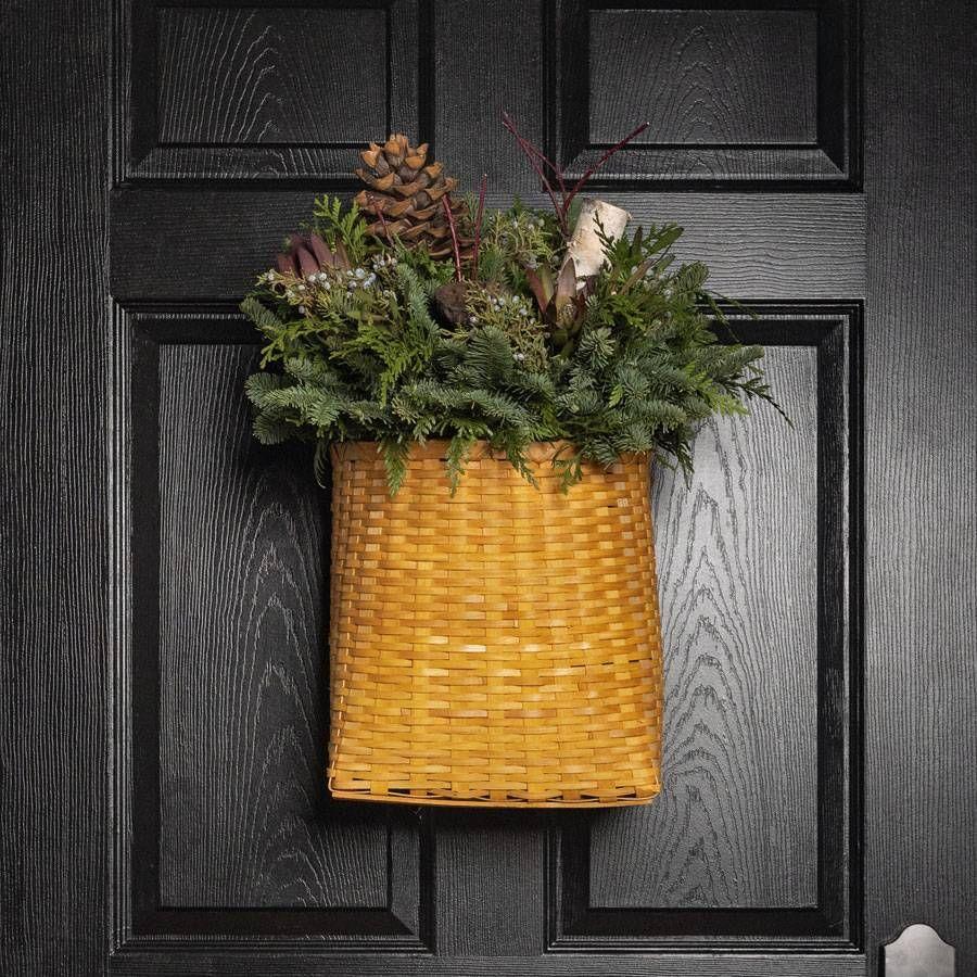 Neighborly Basket Gift
