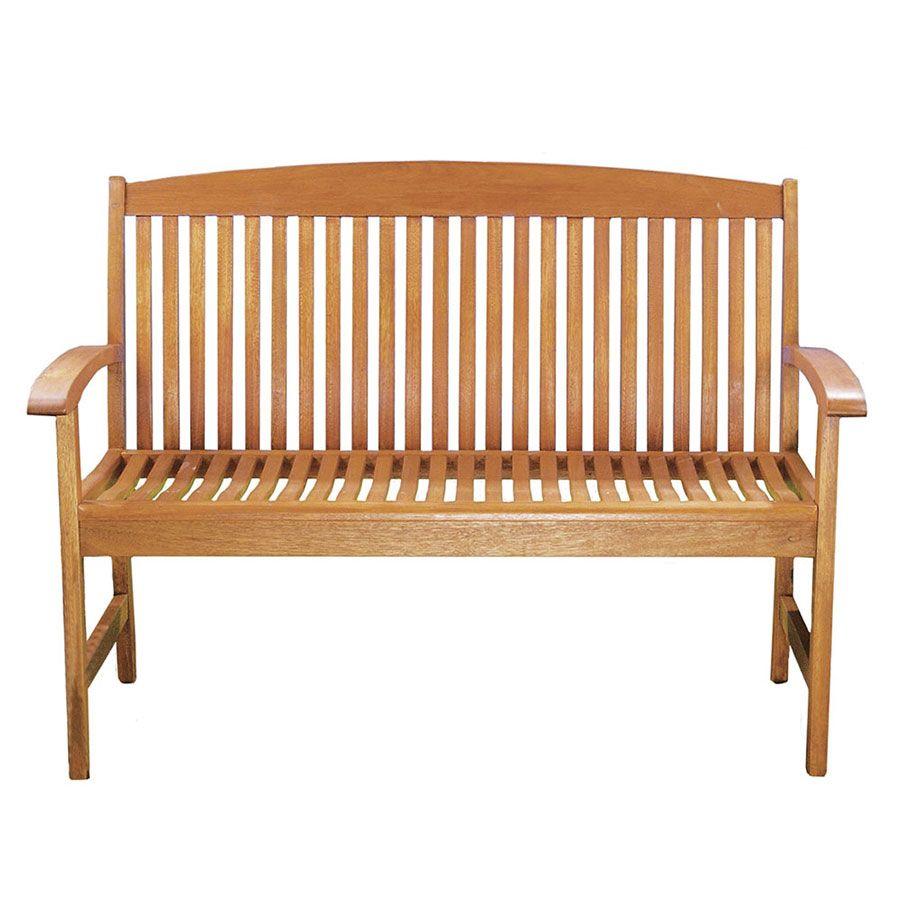 Classic Slat Bench