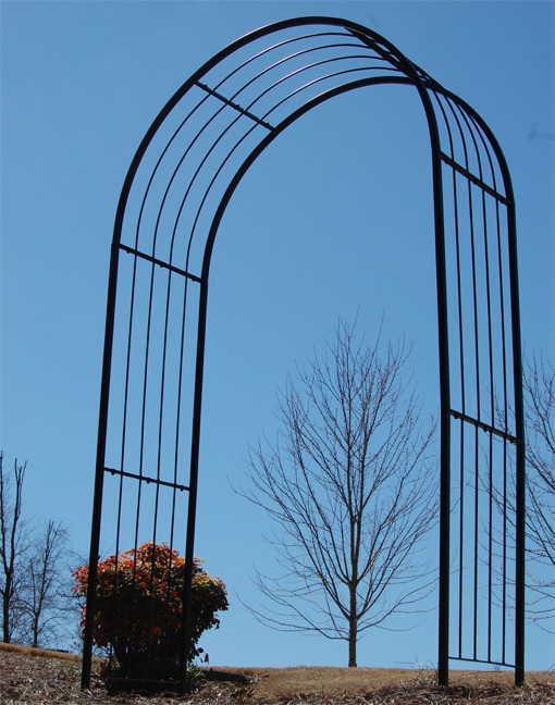 Newport Metal Arbor