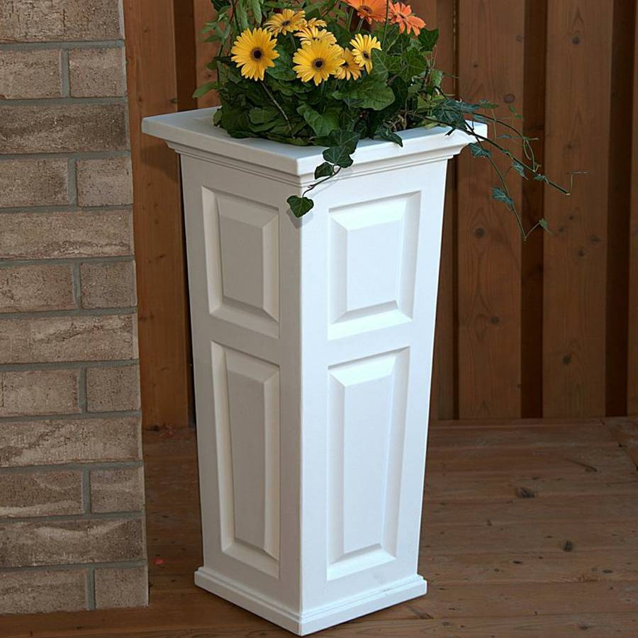 italiapost pedestal info led pedestals garden planters lowes lights