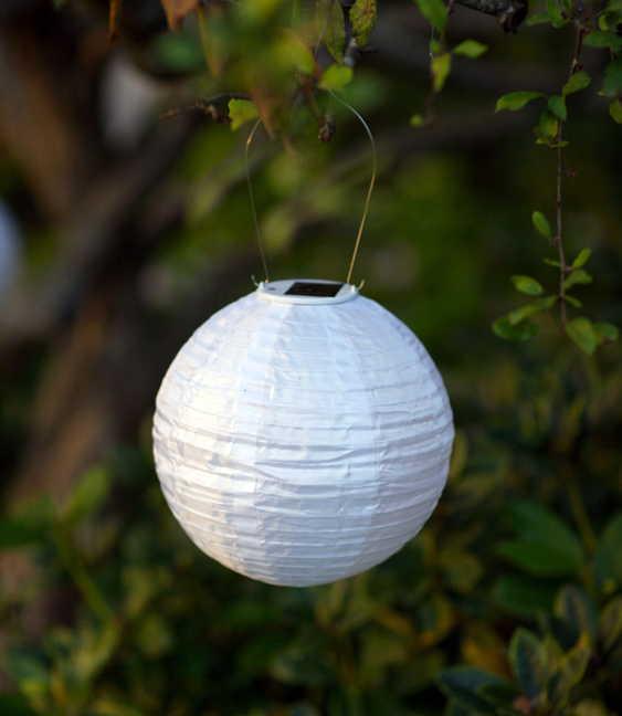 Original Solar Lanterns