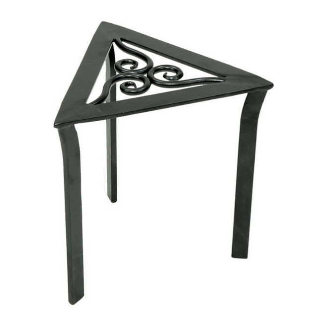 Small Trivet Plant Stand Set Of 2