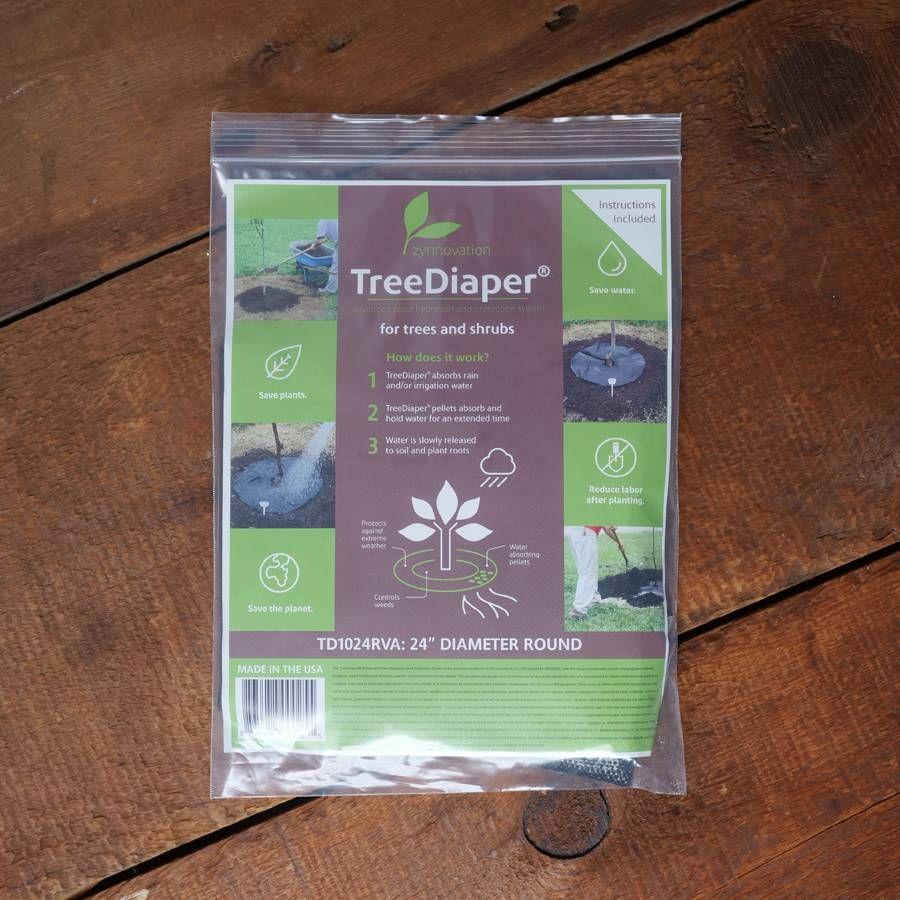 TreeDiaper®