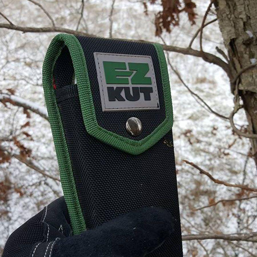 EZ KUT Pruners - Green